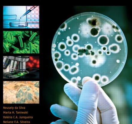 饮用水微生物常用的检测方法