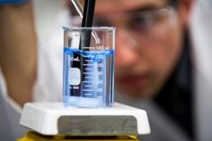 缓冲水质ph电极的校准液