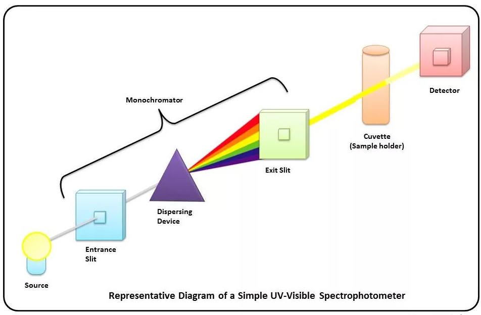 Principles of Spectrophotometry