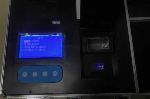 海南省色度水质测定仪价格