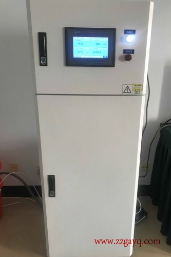 宁夏回族自治区日检九项水质测试仪器生产厂家