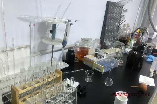 河北省便携式水质检测箱技术参数