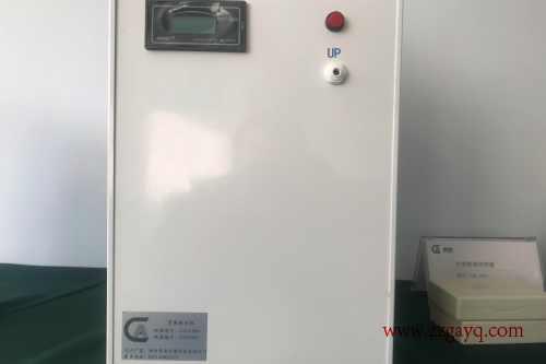 上海氟离子水质分析仪